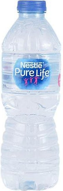 Nestle Pure Life Water Bottle