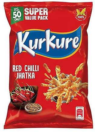 Lays K.K R.Chilli Chips