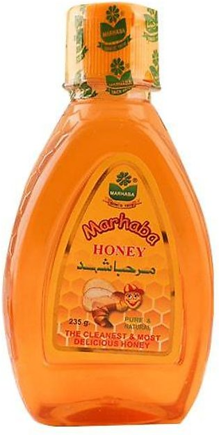 Marhaba Honey Pure And Natural Bottle