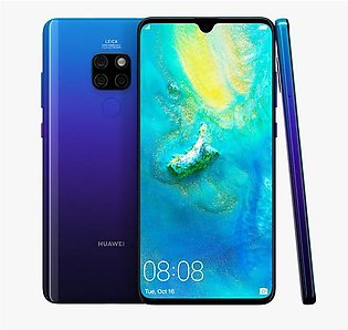 Huawei Mate 20 Pro | Twilight | With Official Warranty
