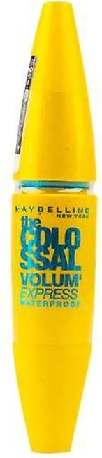 Maybelline Collosal Mascara Water Proof