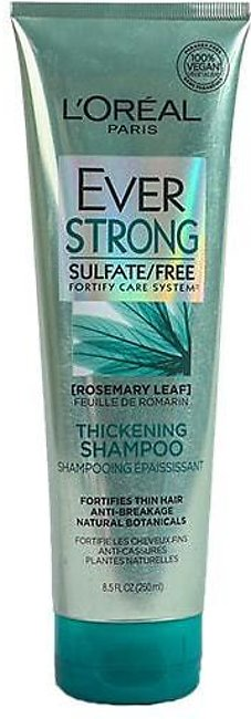 Loreal Paris Ever Strong Thickening Shampoo