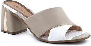 Fancy Slipper I38309-Beige