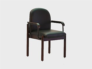 Posso Visitor Chair