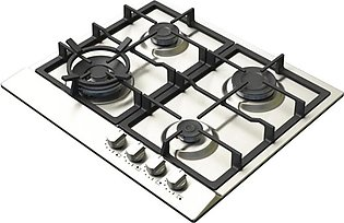 Gas Hob 60CM Stainless Steel