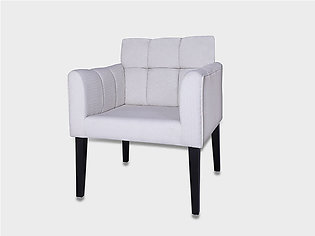 Sofa Chair Urban 1 Seater (White)