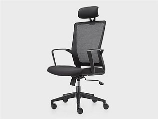 Manager Chair With Headrest G8-300H