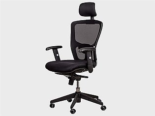 Manager Chair With Headrest