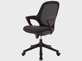 Manager Chair Black