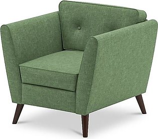 Sofa Kessel Single Seater In Green Colour