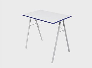 Kindo Study Table Blue
