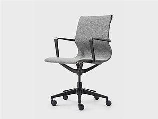 Manager Chair Medium Back Ma-130