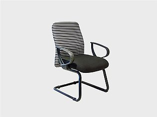 Visitor Chair (Striped Back)