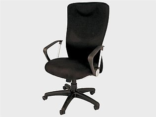 Manager High Back Chair