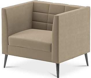 Sofa Cooper 1 Seater (Grey)