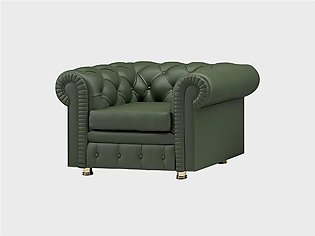 Classic Sofa Chesterfield 1 Seater