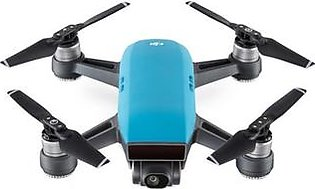 DJI Spark Quadcopter Sky Blue