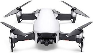 DJI Mavic Air Fly More Combo Quadcopter Arctic White