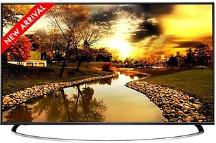 "EcoStar 55"" Smart 4K UHD LED TV (CX-55UD925P)"