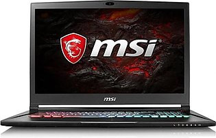 """MSI GS73VR Stealth Pro-033 17.3"""" Core i7 7th Gen GeForce GTX 1070 Gaming Note..."""
