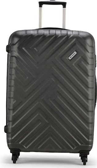 Carlton Maze Pro 79cm Trolley Bag Graphite