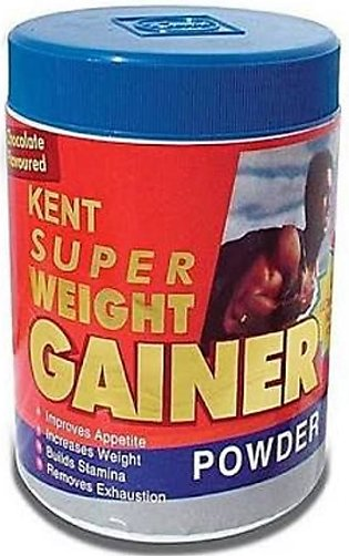 Meetha Madina Kent Super Weight Gainer Powder