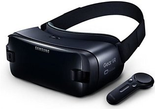 Samsung Gear VR with Controller Black