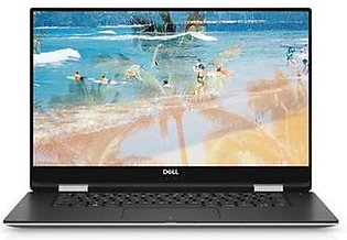 Dell XPS x360 15 Core i7 8th Gen 8GB 256GB SSD Radeon RX Vega M Touch Laptop (9575)