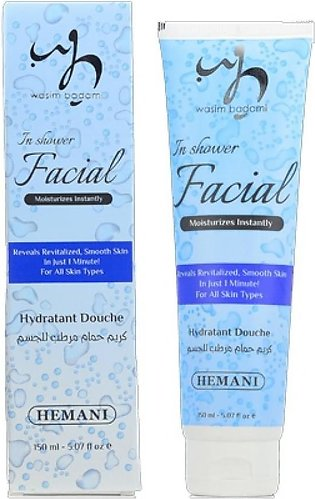 WB By Hemani In Shower Facial