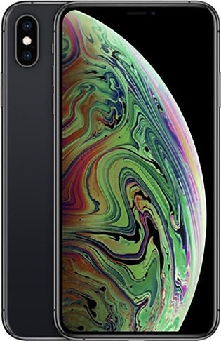 Apple iPhone XS 256GB Space Gray - Non PTA Compliant