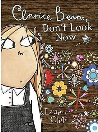 Clarice Bean, Don't Look Now Book
