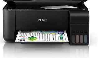 Epson All-in-One Ink Tank Printer (L3110) - Official Warranty