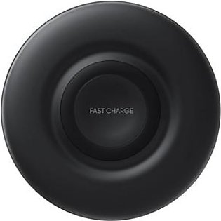 Samsung Wireless Charger Pad 2018 Black (EP-P3100TBEGUS)