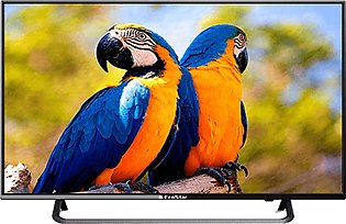 "EcoStar 40"" LED TV (CX-40U557)"