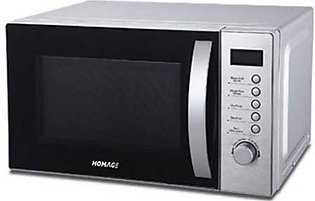 Homage Microwave Oven With Grill (HDG-2812B)