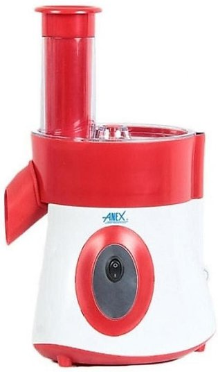 Anex Deluxe Food Chopper & Slicer (AG-397)