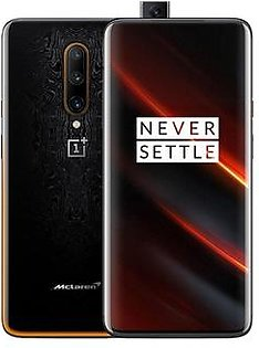 OnePlus 7T Pro 256GB 5G McLaren Edition Dual Sim Papaya Orange - Non PTA Compliant