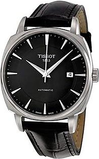 Tissot T-Lord Men's Watch Black (T0595071605100)