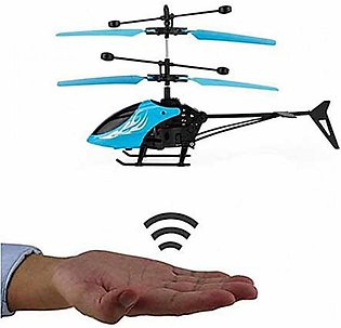 B-Wholesale Palm Control Flying Helicopter With Infrared Sensor