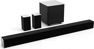"VIZIO 38"" 5.1 Sound Bar System (SB3851-C0)"