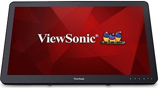 """ViewSonic 24"""" Touch LED Monitor (TD2430)"""