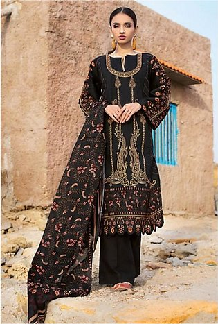 Gul Ahmed Basic Summer Collection 2020 3 Pieces (CL-882)
