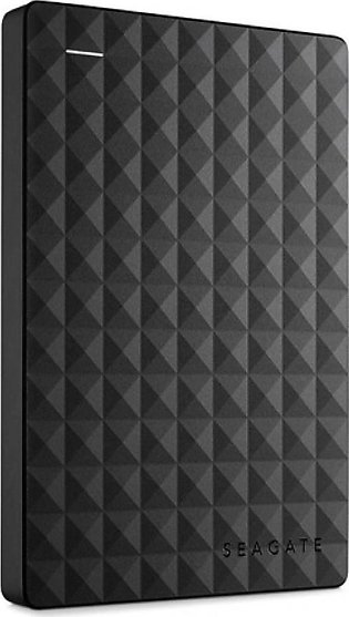 Seagate Basic Portable 1TB Hard Drive (STEA1000400)