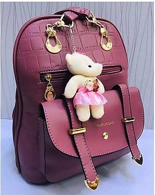 Shopping Gallery Backpack For Women (0006)