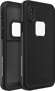 LifeProof FRE Asphalt Case For iPhone X/XS
