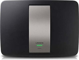 Linksys AC1200 Dual Band Wi-Fi Router (EA6300)