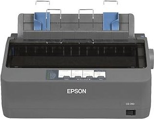 Epson Impact Dot Matrix Printer (LQ-350) - Without Warranty
