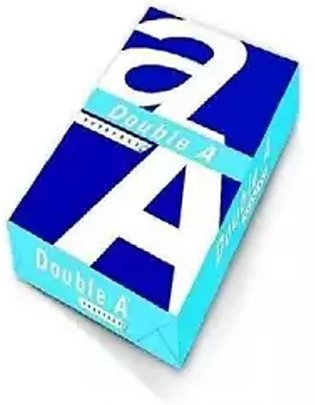 Rafiyah Supermarket A4 Photocopy Paper Ream Pack Of 5 (70g)