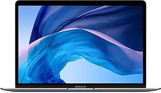 "Apple Macbook Air 13"" Core i5 8th Gen 256GB Space Gray (MRE92)"