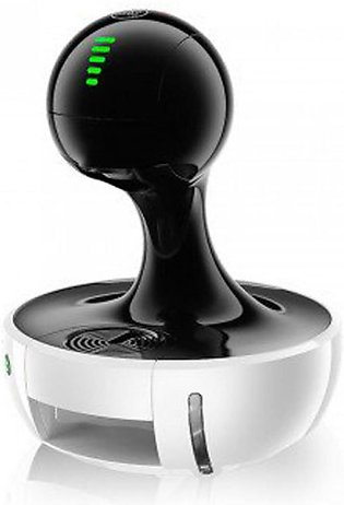 Nescafe Dolce Gusto Drop Automatic White Coffee Maker